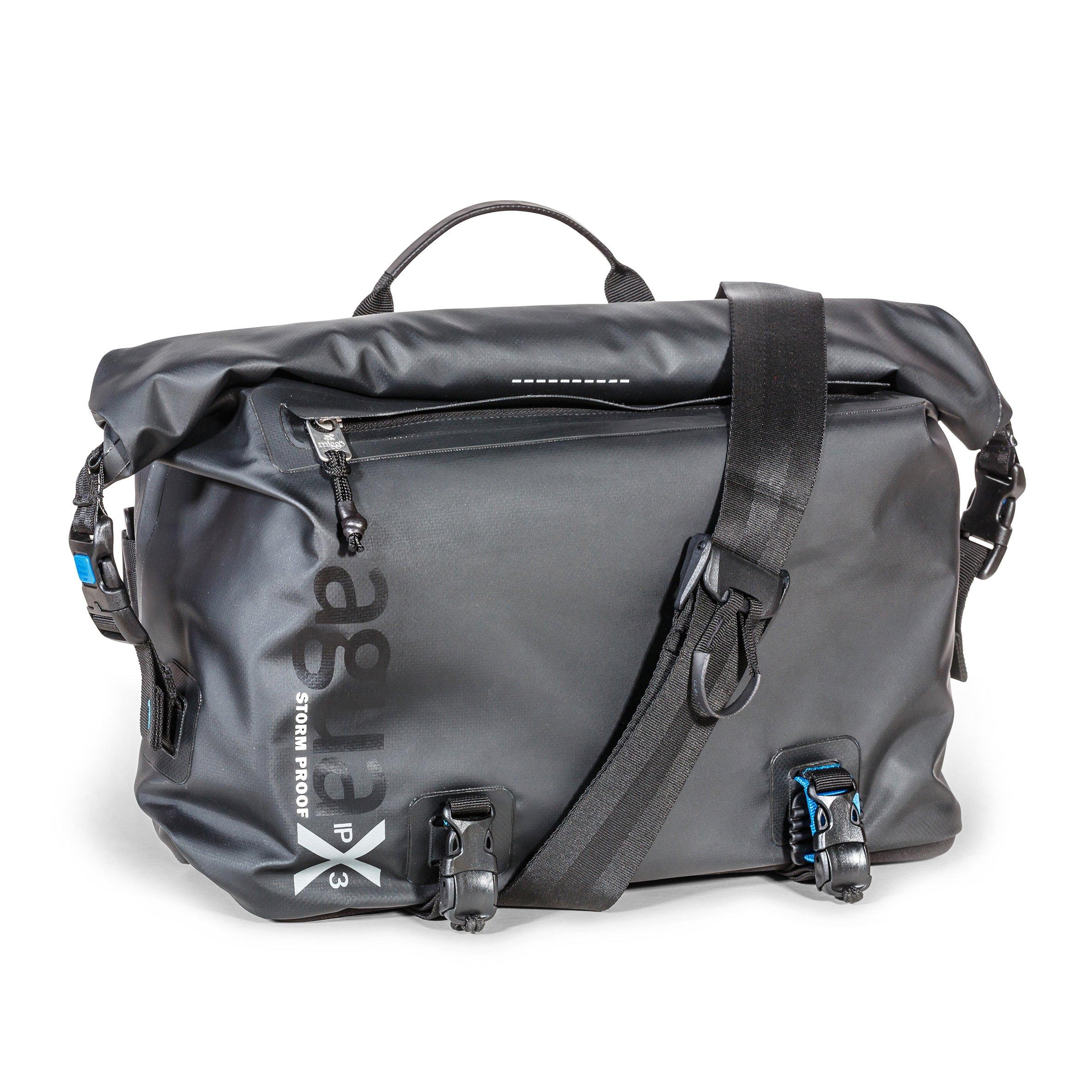 Miggo Agua Stormproof Messenger Bag, Medium