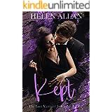 Kept: The Lost Vampire Journals Book 2 (The Kept Series)