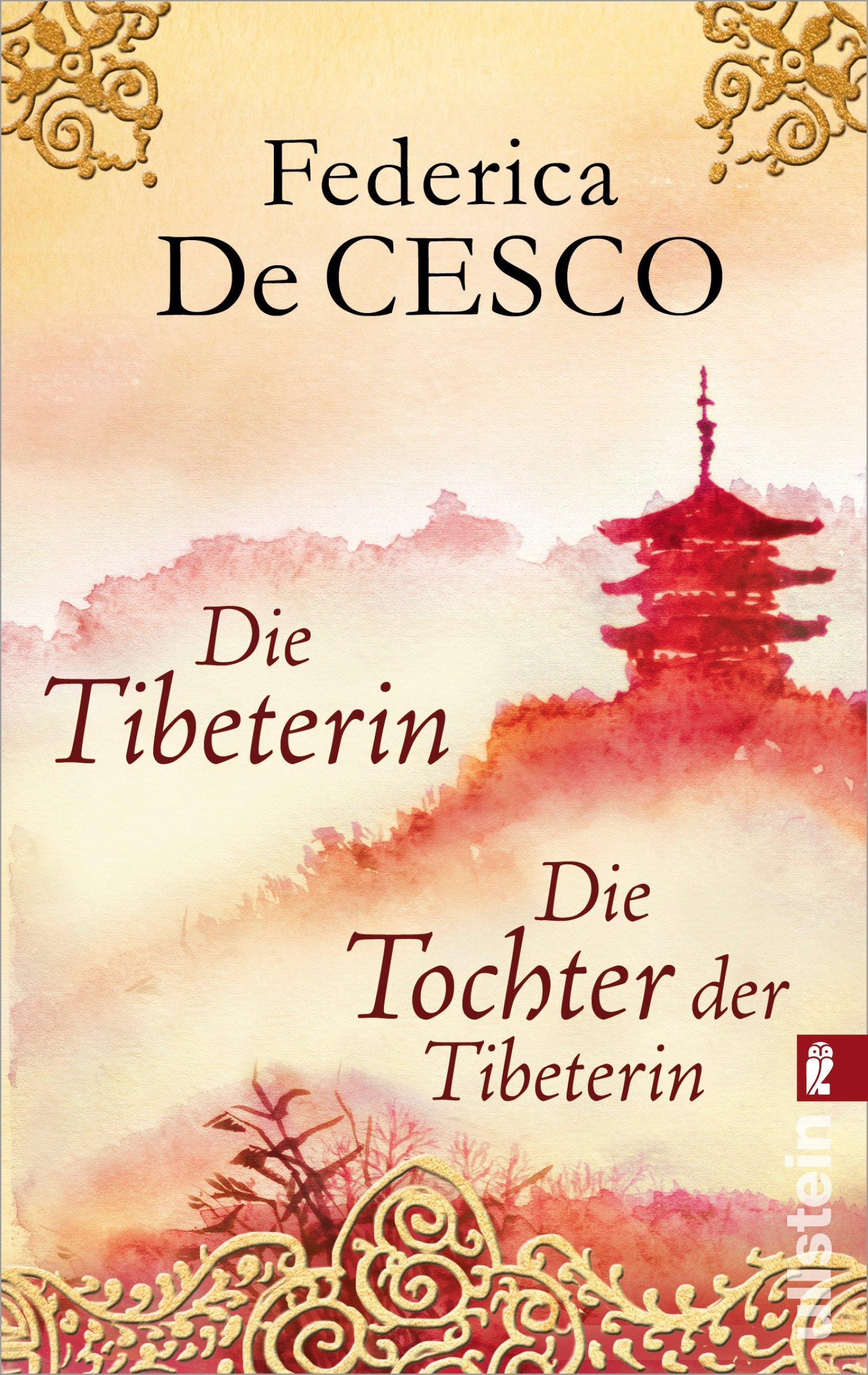 Die Tibeterin / Die Tochter der Tibeterin