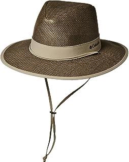 88fbe01d96b Columbia Sportswear Bonehead Straw Hat