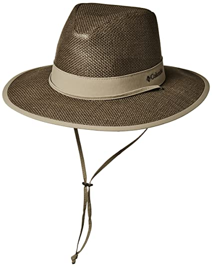 9508bc6749 Columbia Mens Forest Finder Sun Hat Sun Hat  Amazon.ca  Clothing    Accessories