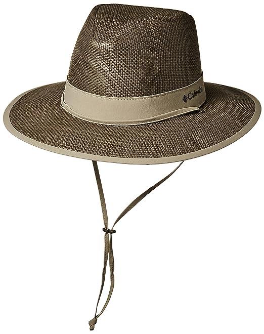 Columbia Hombres Forest Finder Sun Hat Sombrero para el Sol  Amazon.es  Ropa  y accesorios c64ecfa018c