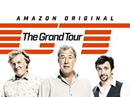 The Grand Tour Season 1 [OmU]