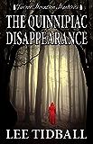 The Quinnipiac Disappearance (Tawnee Mountain Mysteries Book 7)
