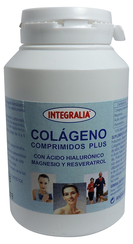 Integralia Complemento alimenticio - 100 gr: Amazon.es: Salud y cuidado personal