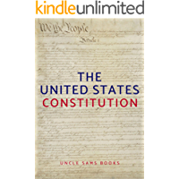 The United States Constitution: Annotated