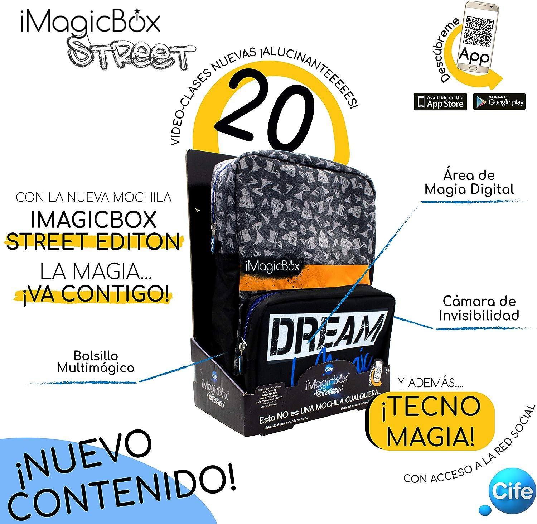 iMagicBox Street Edition (Cife Spain 41374)