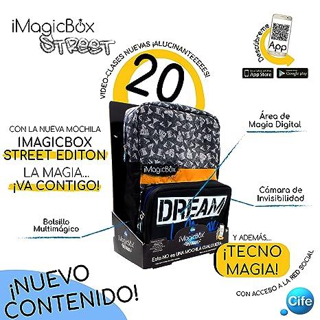 iMagicBox Street Edition Cife Spain 41374