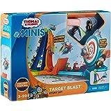 MATTEL GBB21 Fisher-Price Thomas and Friends MINIS, Target Blast Stunt Set