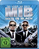 MIB - Men in Black [Blu-ray] [Import allemand]
