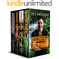 The Discovered Truth Series Box Set: Books 5-8 (The Discovered Truth Series Box Sets Book 2)