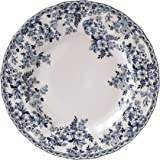 "Johnson Brothers Devon Cottage Dinner Plate 10.6"", 10.6"", Multicolored"