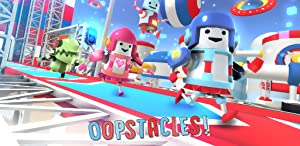 Oopstacles by Crystal Pug Pty Ltd