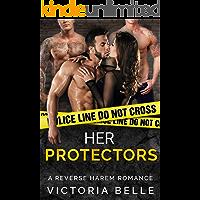 Her Protectors: A Reverse Harem Romance