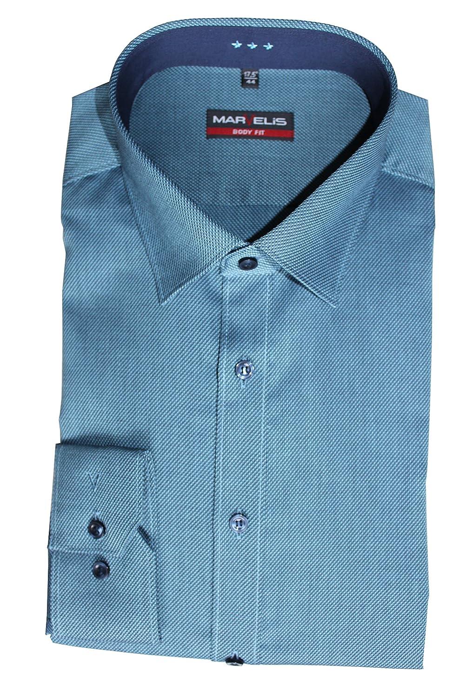 Marvelis Camisa Formal - Para Hombre