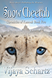 Snow Cheetah (The Chronicles of Kassouk Book 5)