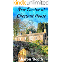 New Doctor at Chestnut House: A Fabrian Books' Feel-Good Novel (Bramblewick Book 1)