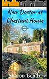 New Doctor at Chestnut House: A Fabrian Books' Feel-Good Novel (Bramblewick Book 1)