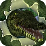 Virtual Pet Crocodile
