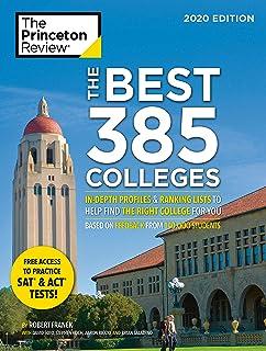 Fiske Guide to Colleges 2019: Edward Fiske: 0760789270215: Amazon