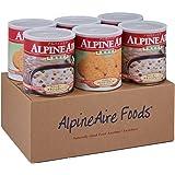 【10年長期保存】アルパインエア チキンシチュー&クラッカーセット (非常食 60食)