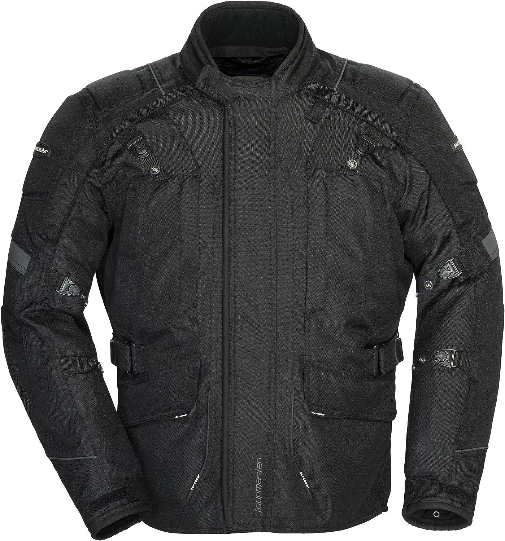 Tourmaster Motorcycle Jacket