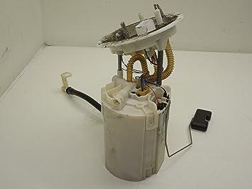 Audi A4 B8 2.0 TDI Diesel en tanque eléctrico bomba de combustible: Amazon.es: Coche y moto