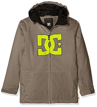 e83949f82 DC Shoes Story Boys Ski Jacket
