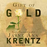 Gift of Gold: Gift Series, Book 1