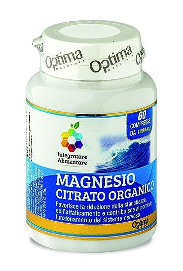 Magnesio Citrato 60cpr