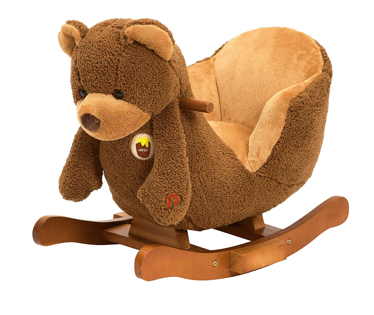 Childrens Rocking Toy - Bear