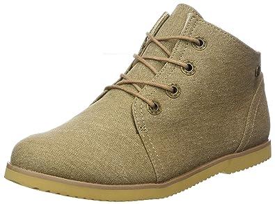 Bearpaw Damen Claire Desert Boots, Beige (Light Brown 237), 37.5 EU