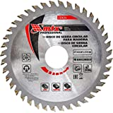 Disco Circular Widea 110 4, 3/8 X 22, 23 X 40 Dentes Mtx