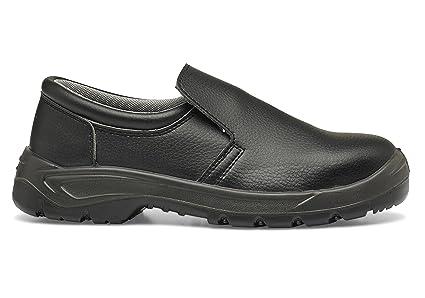 Parade 07sugar  98 94 zapato de bajo seguridad bajo de negro Negro 6e76da