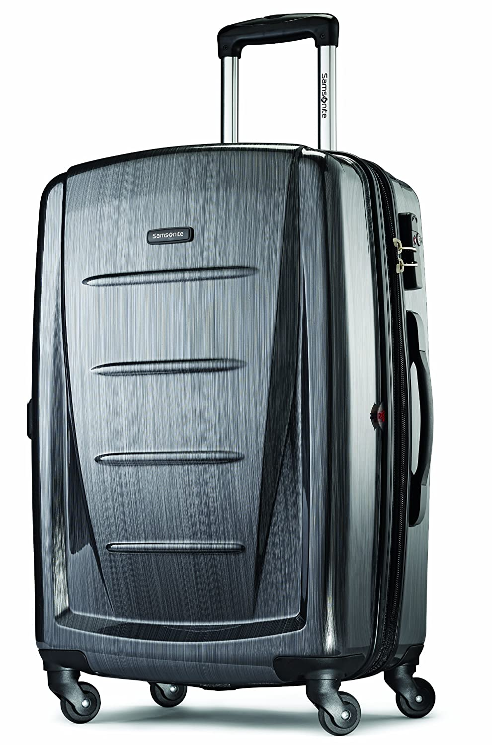 Amazon.com | Samsonite Winfield 2 Hardside 28