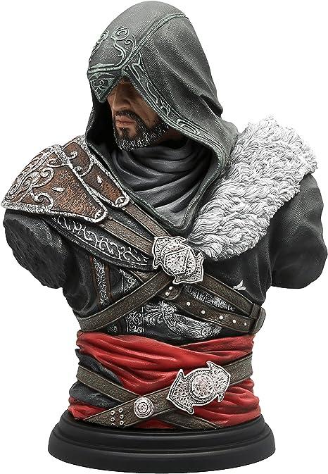 Buste Alta/ïr Figurine Assassins Creed