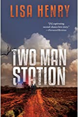 Two Man Station (Emergency Services Book 1) Kindle Edition