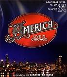 AMERICA Live in Chicago Region free