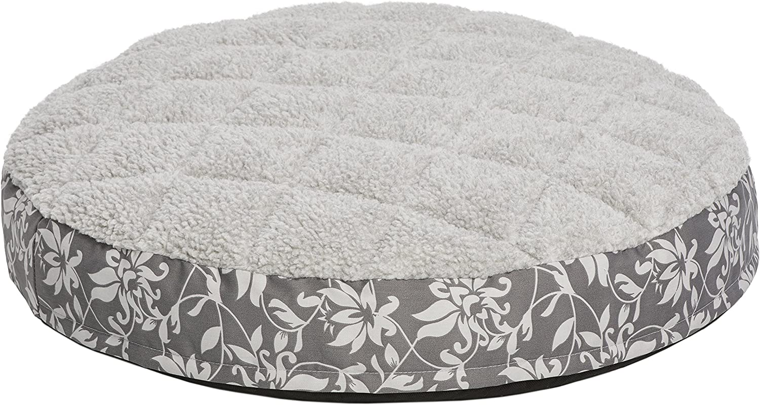Fresno Mall Quiet Time Price reduction Empress Mattress Bed Crate Dog