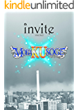 Invite Infected MOBAKUSOGE モバク叢書