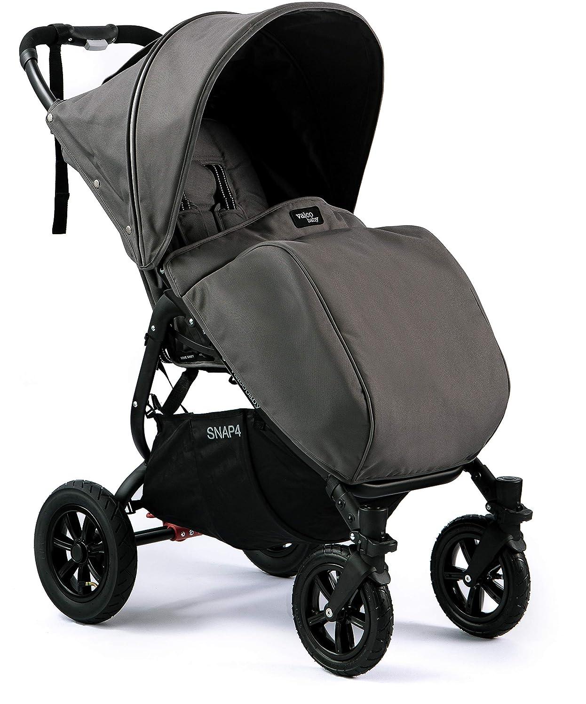 Valco Baby Original Snap 4 SPORT Single Stroller AIR Wheels Tailormade Night