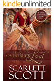 Her Lovestruck Lord (Wicked Husbands Book 2)