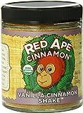 Red Ape Cinnamon Sugar Shake, Vanilla, 5 Ounce