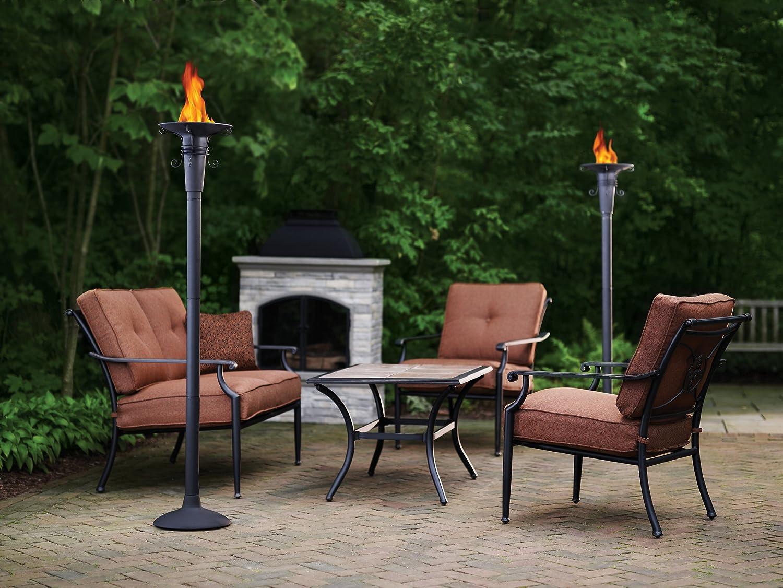 Attractive Amazon.com : TIKI 1108471 Renaissance Patio Torch : Landscape Torch Lights  : Garden U0026 Outdoor