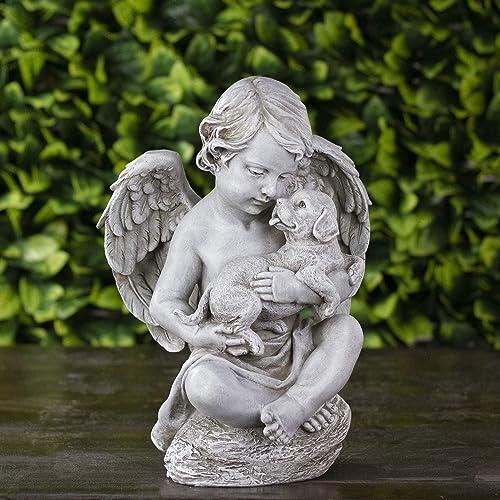 Roman 11.5″ Joseph's Studio Cherub Angel