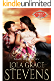 The Promise: Martha's Story (Family of Fire Book 12)