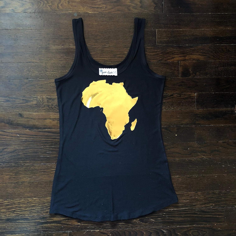 Africa Tank