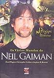 Príncipe de Histórias. Os Vários Mundos de Neil Gaiman