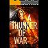 A Thunder of War (The Avalon Chronicles Book 3)