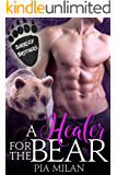 A Healer for the Bear: Sarkozy Brothers # 3